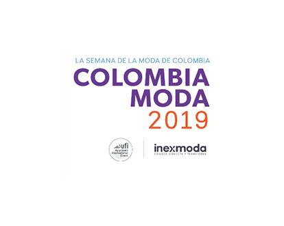哥伦比亚麦德林国际纺织工业博览会Colombia Textile Industry Sourcing Expo