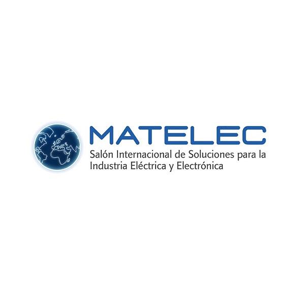 西班牙马德里国际电力电子及照明产品展览会MATELEC
